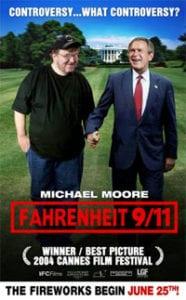 Fahrenheit 9/11 film