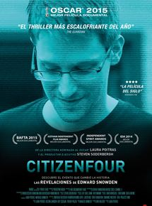 Citizen 4 Edward Snowden