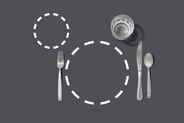 Głodówka najlepsza dla zdrowia
