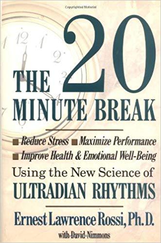 rytm ultradialny