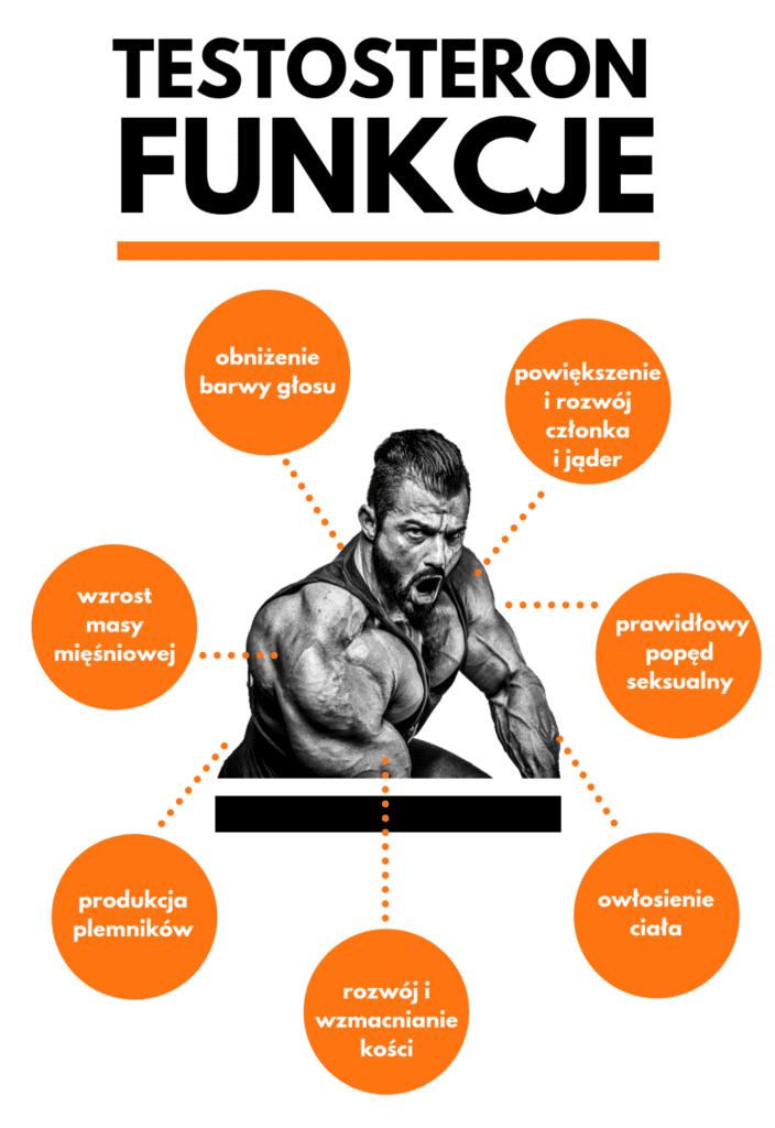 jak zwiększyć testosteron i libido