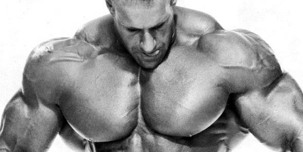 big chest