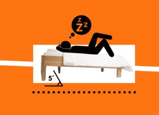 terapia pochylonego łożka zhakuj swój sen bezsenność