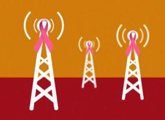 czy 5G jest szkodliwe? czy 5G powoduje raka?