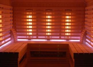 Sauna IR