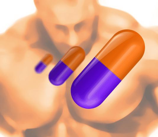 legalne sterydy SARMS zdrowa alternatywa dla sterydów